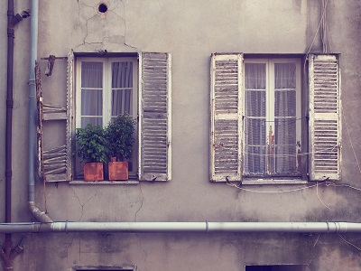 Un diagnostic décence avant location / vente de logements ?