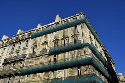 Améliorer la lutte contre la présence de plomb dans les immeubles